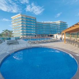 Golden Donaire Beach (4*) – Costa Dorada