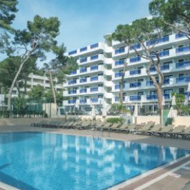 Golden Port Salou (4*) – Costa Dorada