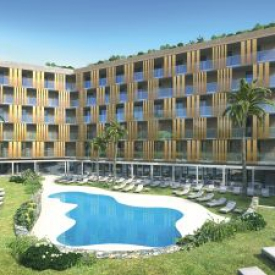 Golden Costa Salou (4*) – Costa Dorada