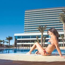 AR Diamante Beach (4*) – Costa Blanca