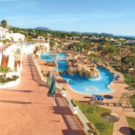 AR Imperial Park Resort (3*) – Costa Blanca