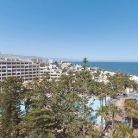 Playalinda Aquapark & SPA Hotel (4*) – Costa Almeria