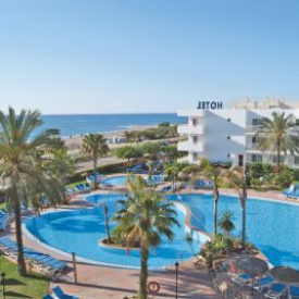Best Oasis Tropical (4*) – Costa Almeria