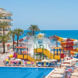 SPLASHWORLD Playa Estepona (4*) – Costa del Sol