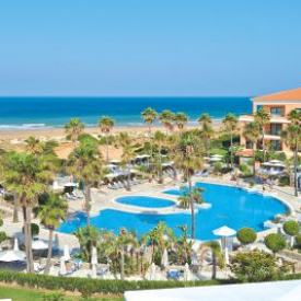 Hipotels Barrosa Palace (5*) – Costa de la Luz