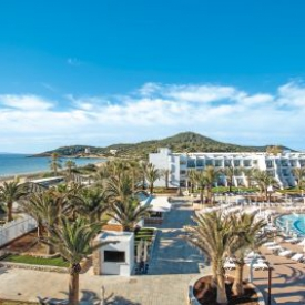 Grand Palladium White Island Resort & Spa (5*) – Ibiza