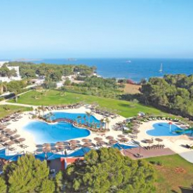 TUI MAGIC LIFE Cala Pada (*) – Ibiza