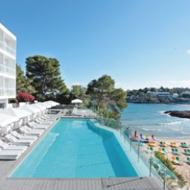 Grupotel Ibiza Beach Resort (4*) – Ibiza