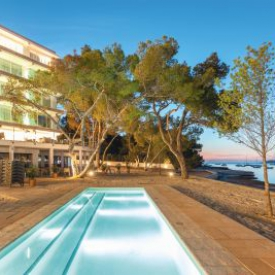 Els Pins Resort & Spa (4*) – Ibiza