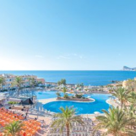 Sirenis Seaview Country Club (4*) – Ibiza