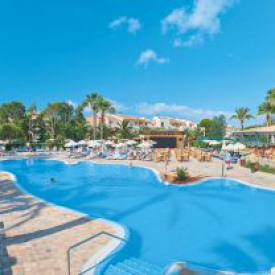 Hipotels Marfil Playa (4*) – Majorque