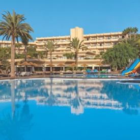 Occidental Lanzarote Mar (4*) – Lanzarote