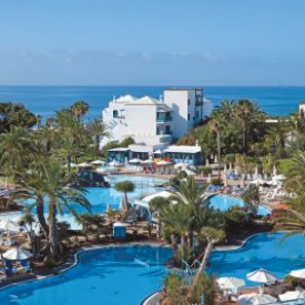 Seaside Los Jameos Playa (4*) – Lanzarote