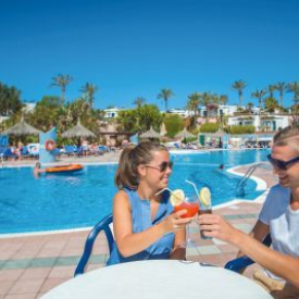 Club Playa Blanca (aquapark compris) (4*) – Lanzarote