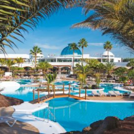 Elba Lanzarote Royal Village Resort & Premium Suites (4*) – Lanzarote