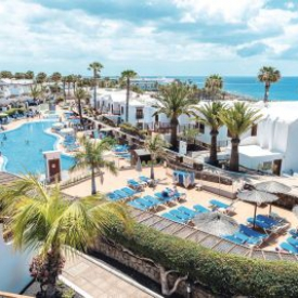 TUI FAMILY LIFE Flamingo Beach (.*) – Lanzarote