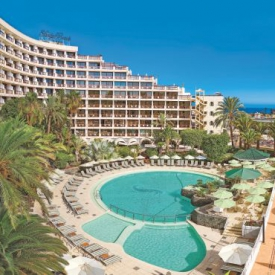 Seaside Sandy Beach (4*) – Gran Canaria