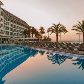 Don Gregory by Dunas (4*) – Gran Canaria