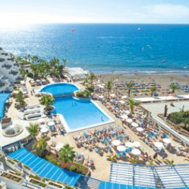 Suite Princess (4*) – Gran Canaria