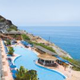 Mogán Princess & Beach Club (4*) – Gran Canaria