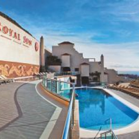 Royal Sun (4*) – Tenerife