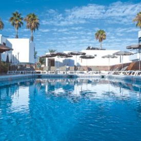 TIME TO SMILE Coral Dreams (4*) – Tenerife