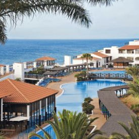 TUI MAGIC LIFE Fuerteventura (4*) – Fuerteventura