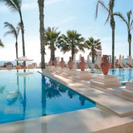 Alexander The Great Beach Hotel (4*) – Paphos