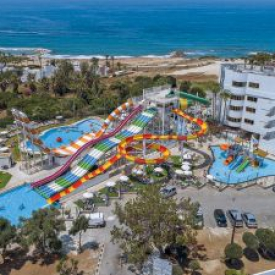 SPLASHWORLD Leonardo Laura Beach & Splash Resort (4*) – Paphos