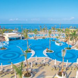 Olympic Lagoon Paphos (5*) – Paphos