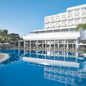 TUI SENSIMAR Atlantica Sea Breeze (4*) – Paphos