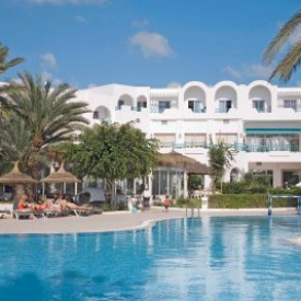 Golf Beach Hotel & Spa (4*) – Djerba