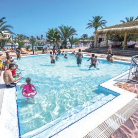 Baya Beach Aqua Park Resort (3*) – Djerba