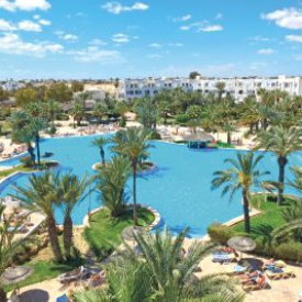 Vincci Djerba Resort & Spa (4*) – Djerba