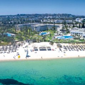 Seabel Club Alhambra Beach Golf & Spa (4*) – Tunisie continentale