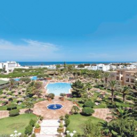 Royal Kenz Thalasso & Spa (4*) – Tunisie continentale
