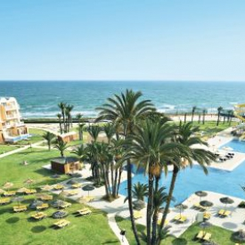 TUI MAGIC LIFE Skanes Family (4*) – Tunisie continentale