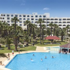 Holiday Village Manar (5*) – Tunisie continentale