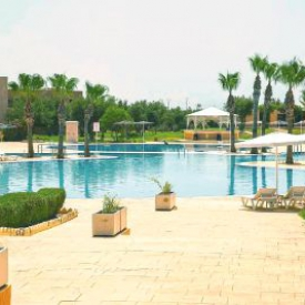 Ona Marrakech Ryads & Spa (4*) – Marrakech