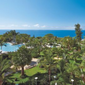 The Residence Porto Mare (4*) – Madère