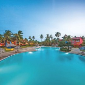 Caribe Club Princess (3*) – Punta Cana