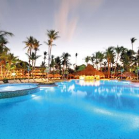 Grand Palladium Palace Resort Spa & Casino (5*) – Punta Cana