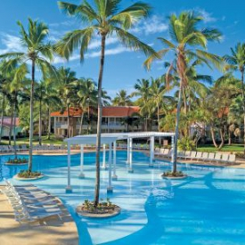 Grand Paradise Samaná (4*) – Saint Domingue – Samana