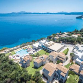 Golden Mare Resort (4*) – Corfou