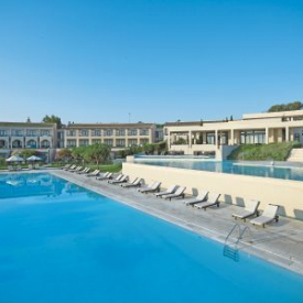 Atlantica Eleon Grand Resort & Spa (5*) – Zakynthos