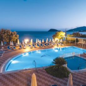Mediterranean Beach Resort & Spa (5*) – Zakynthos