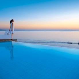 Petasos Beach Resort & Spa (4*) – Mykonos