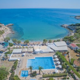 Glicorisa Beach (3*) – Samos