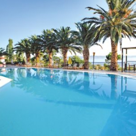 Sunrise Resort (5*) – Lesbos