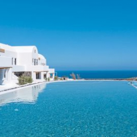 Elea Resort (4*) – Santorin